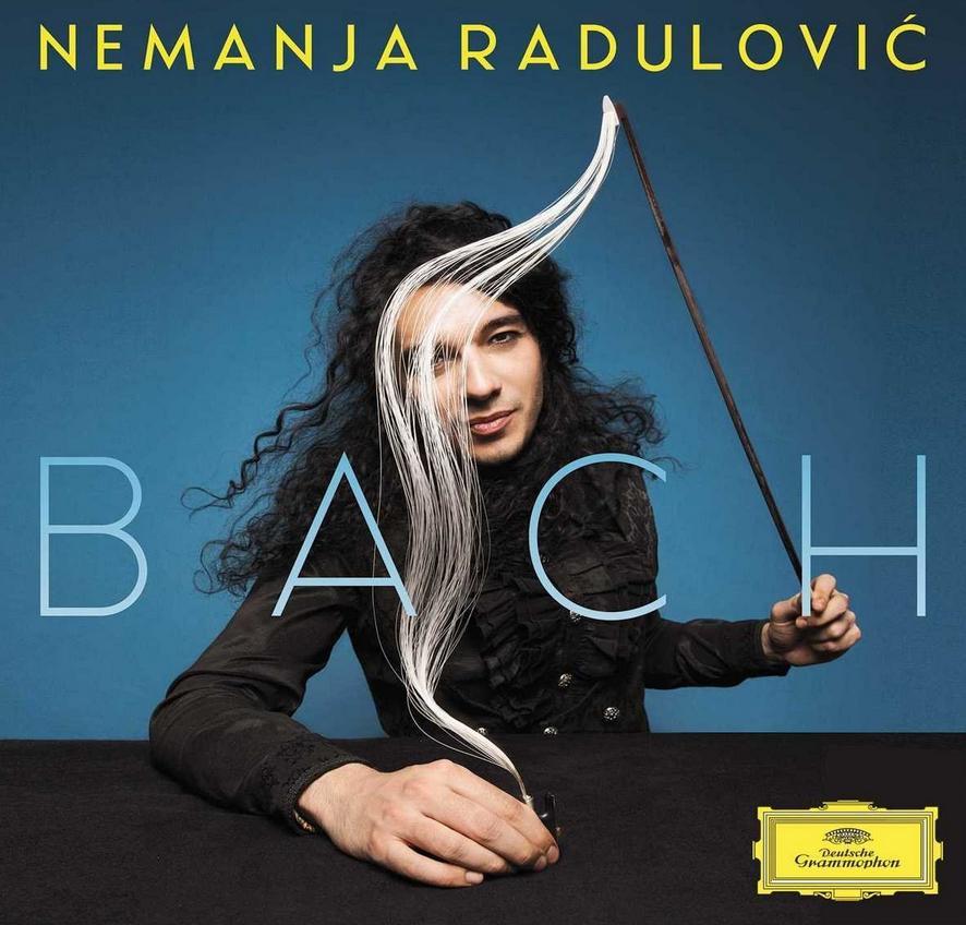 Nemanja Radulovic Bach