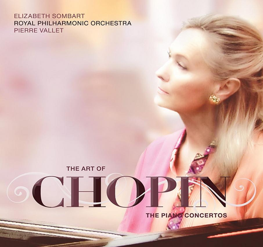 Elizabeth Sombart Chopin