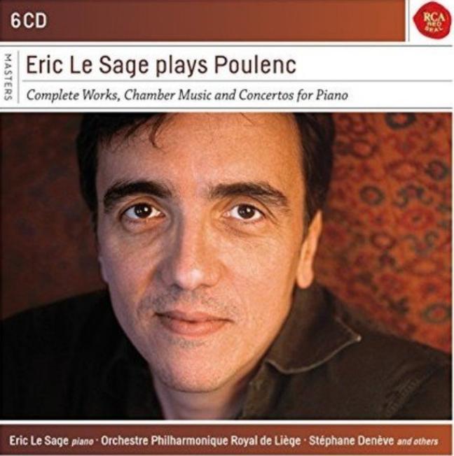 ERic Le Sage POulenc