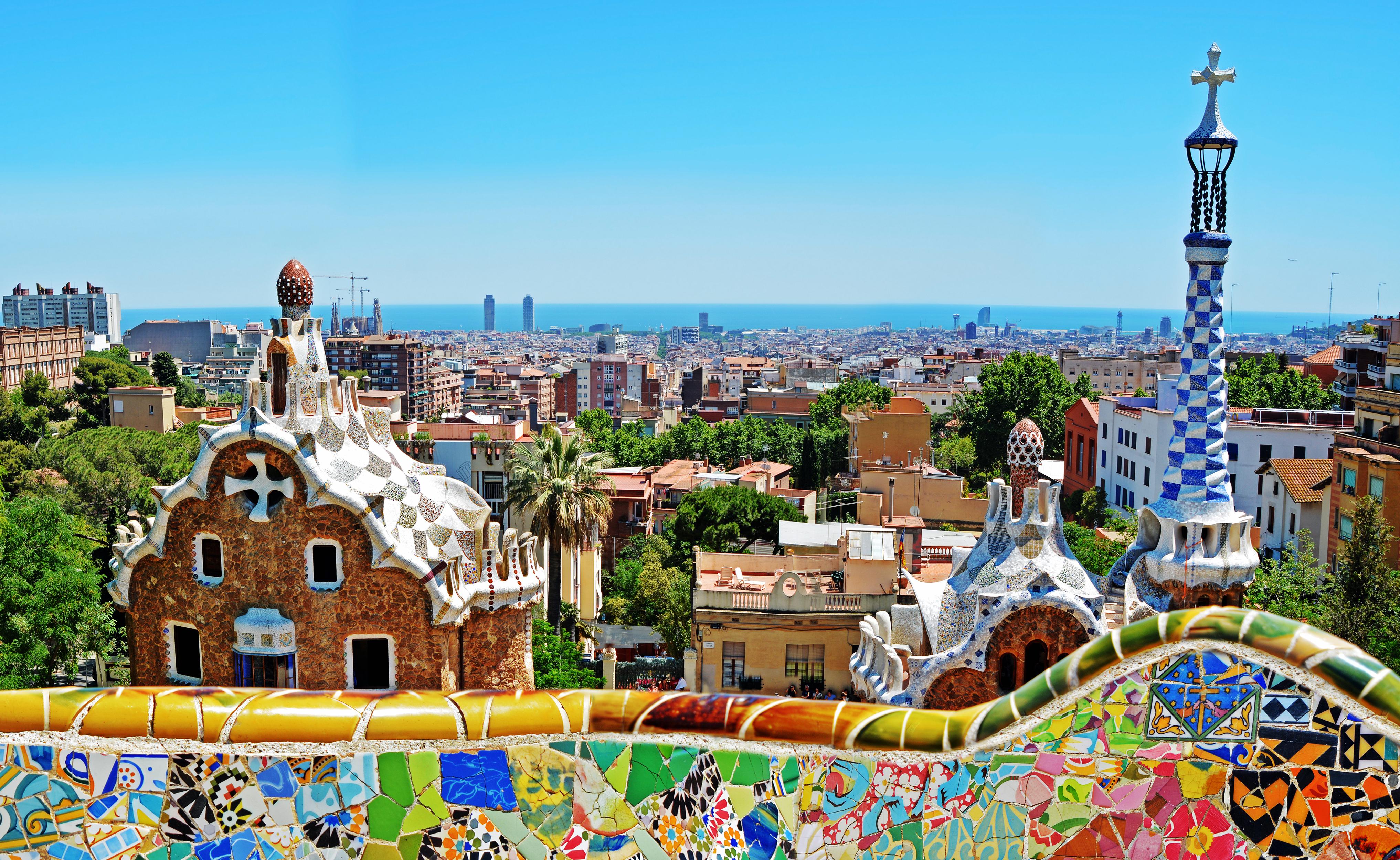 Classic FM holidays barcelona cruise