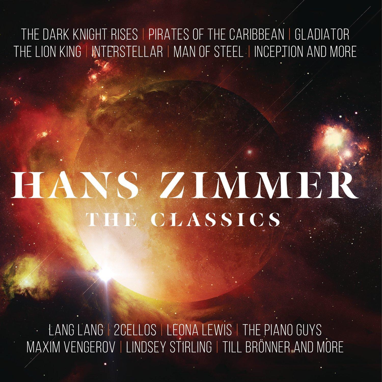 Hans Zimmer Classics