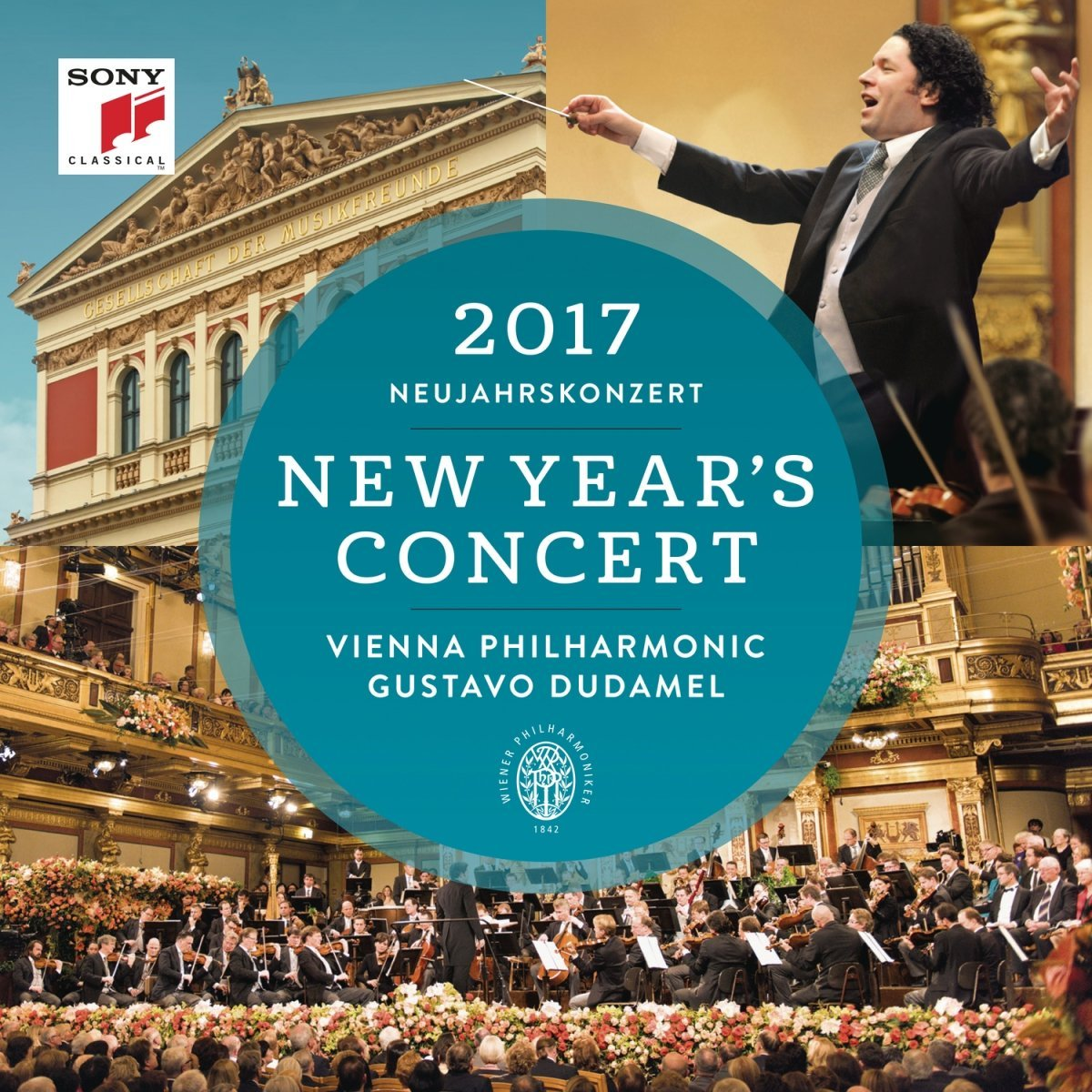 Vienna Philharmonic New Year's Concert English