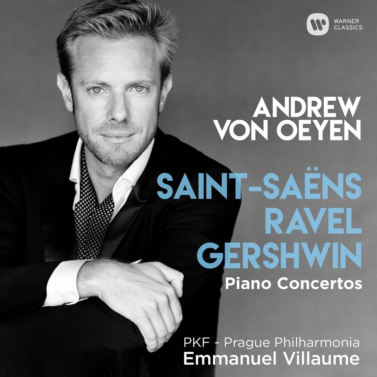 Andrew von Oeyen