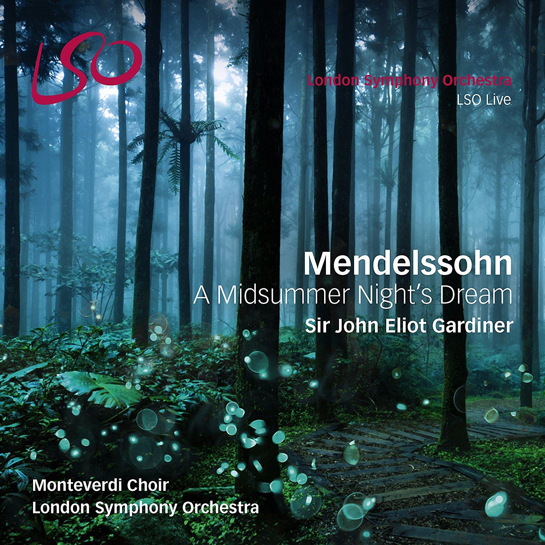LSO Mendelssohn