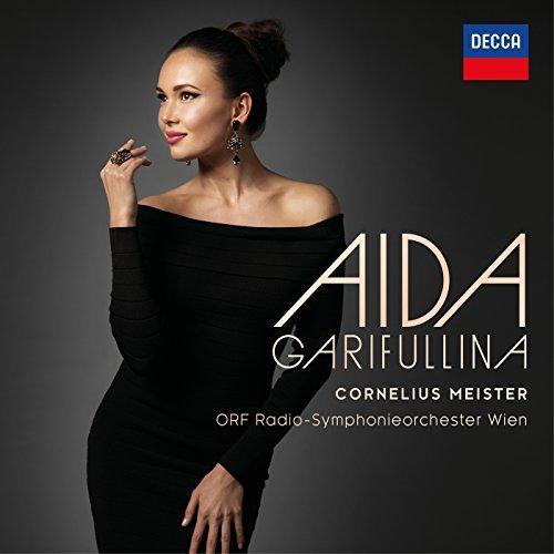 Aida Aida Garifullina