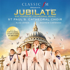 Jubilate, st pauls cathedral