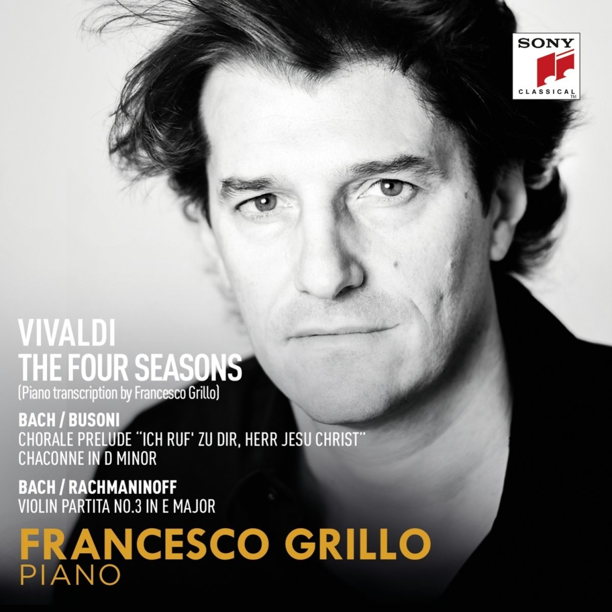 The Four Seasons Francesco Grillo