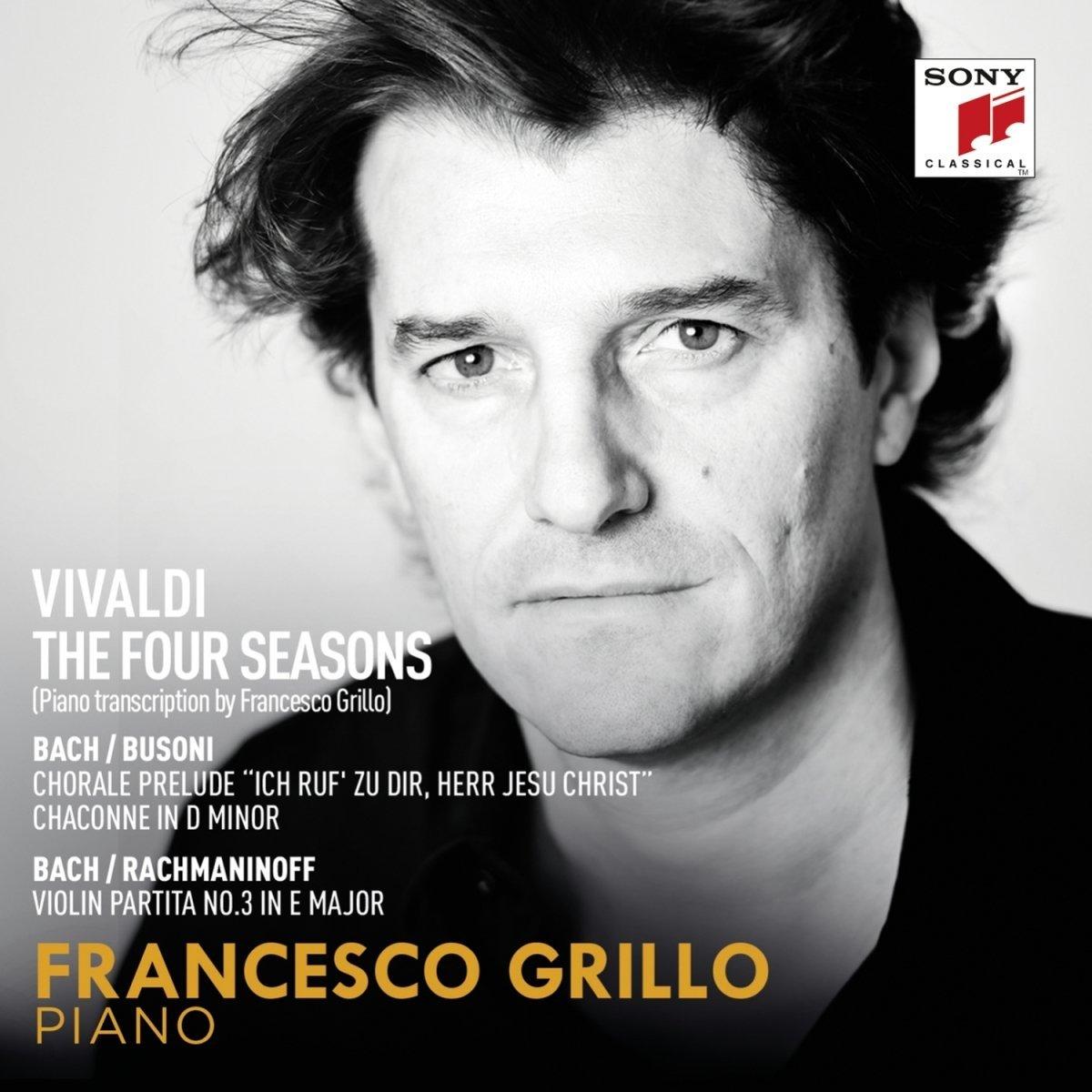 The Four Seasons Francesco Grillo