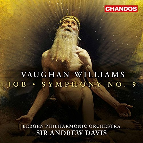 Vaughan Williams Job & Symphony No9 Bergen Phil/Si