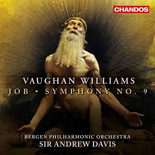 Vaughan Williams Job & Symphony No9 Bergen Phil/Si