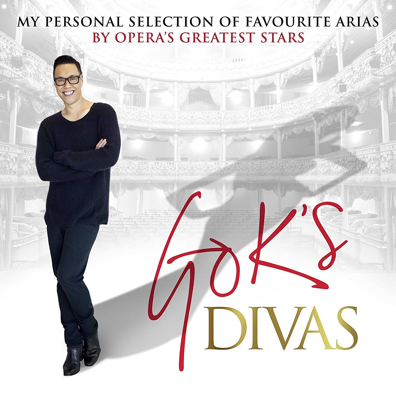 Gok's Divas