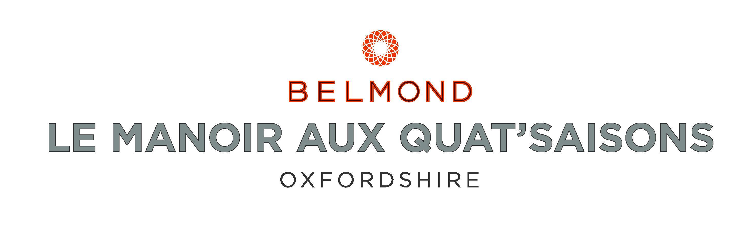 belmond hotel oxfordshire logo