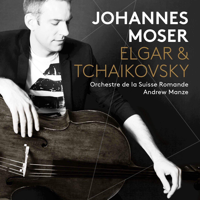 Orchestre de la Suisse Romande & Andrew Manze: Elg