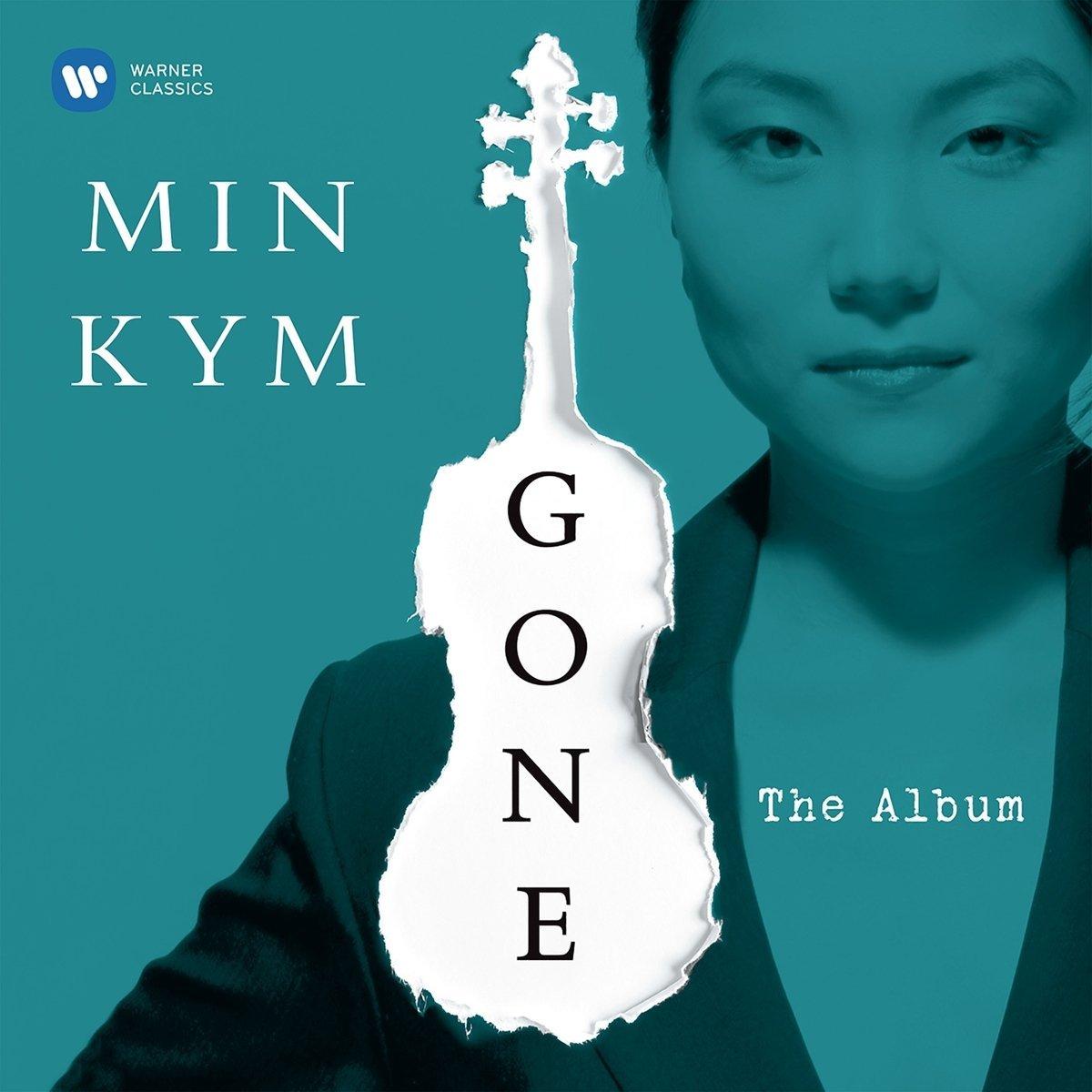 Min Kym - Gone