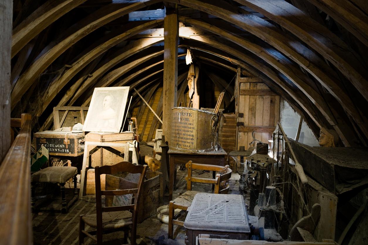 schubert attic