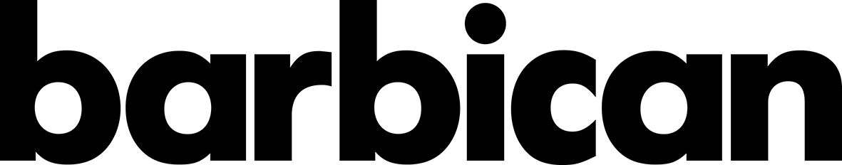 Barbican center logo