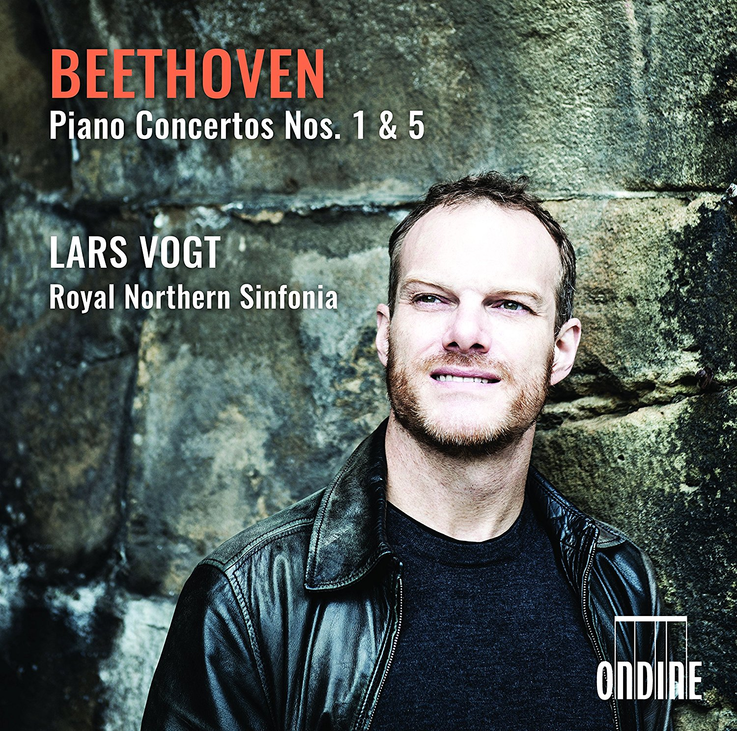 Beethoven: Royal Northern Sinfonia, Lars Vogt