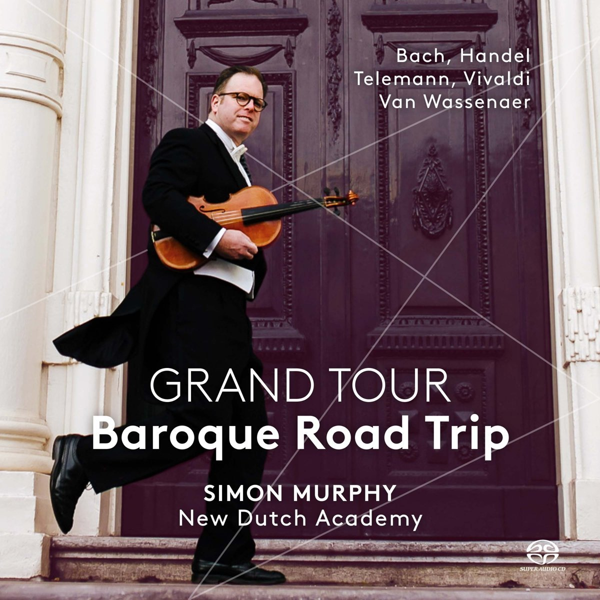 Grand Tour - Baroque Road Trip: New Dutch Academy