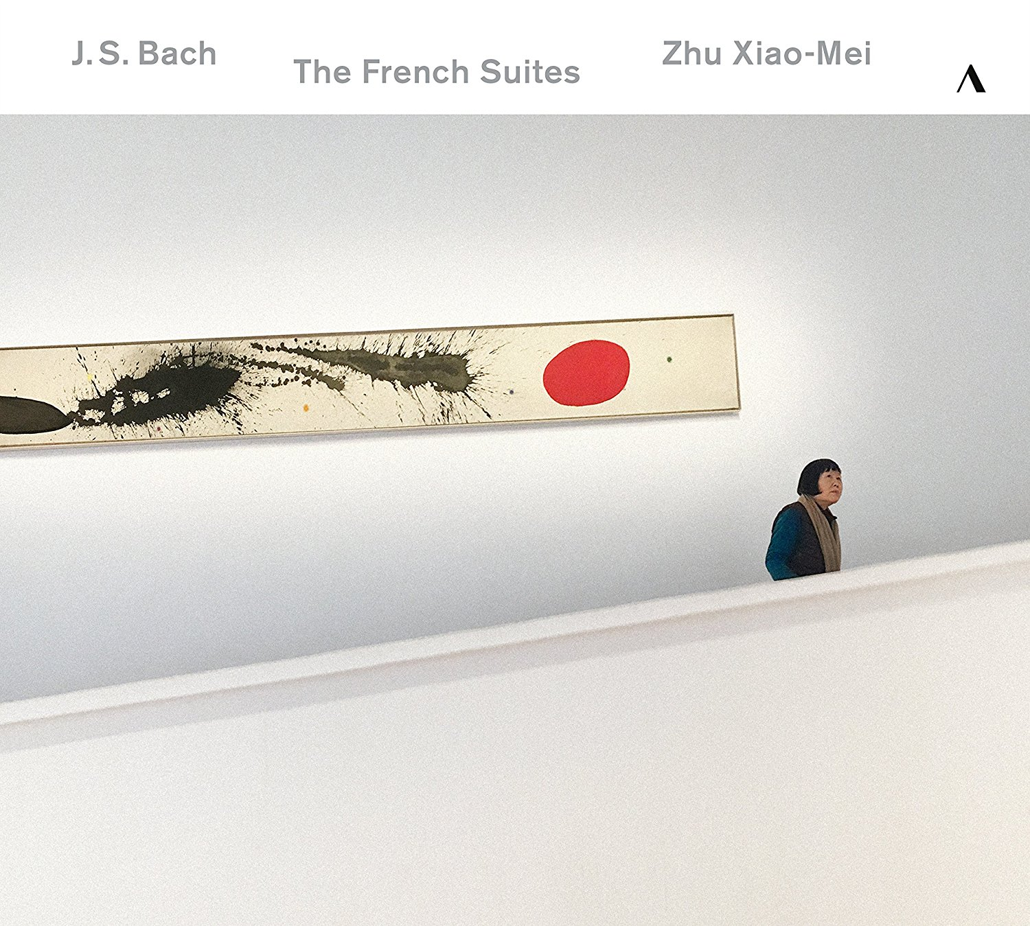 J.S. Bach: French Suites - Zhu Xiao-Mei
