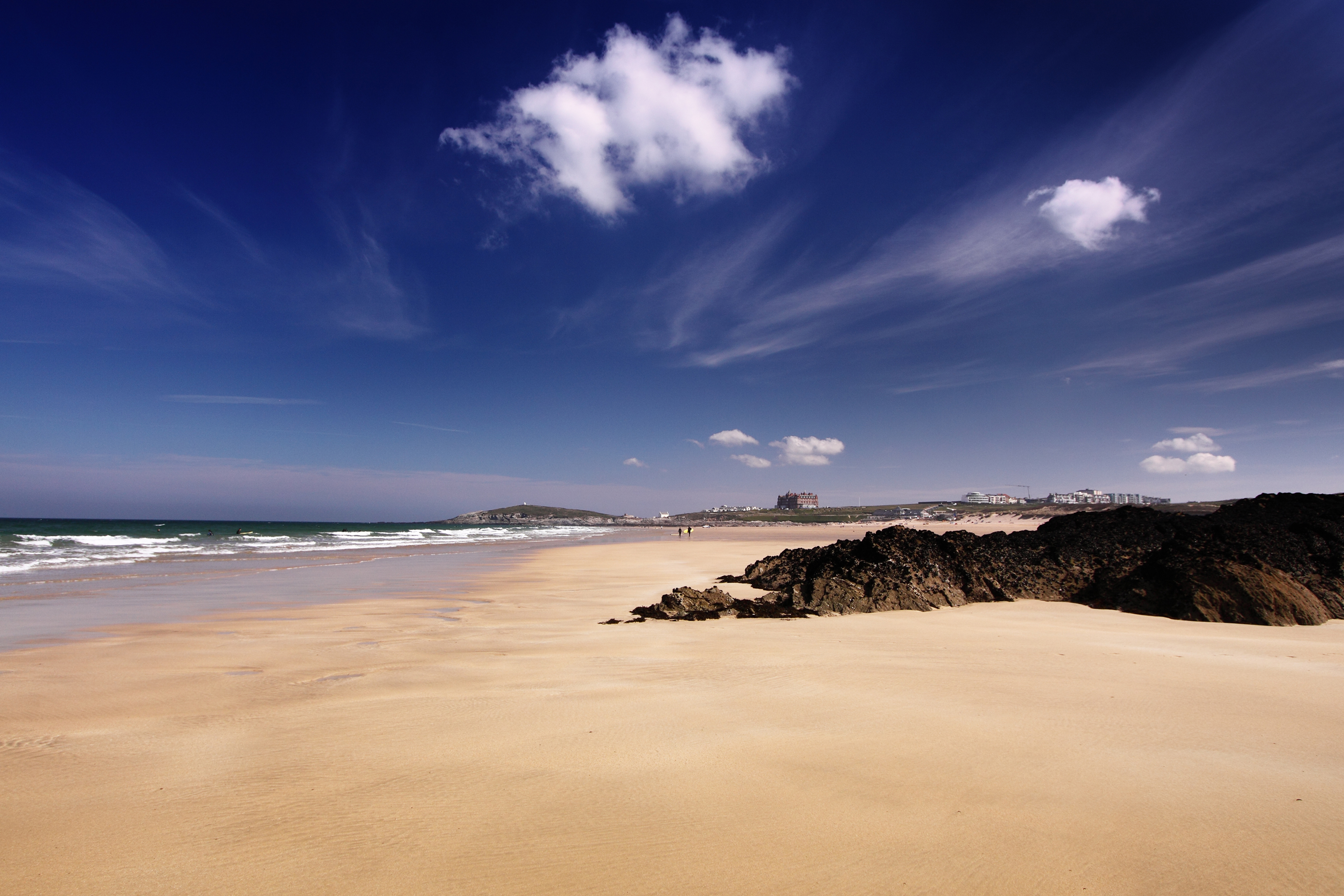 Win a five-star break in Cornwall, and tickets to