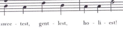 Bass ending