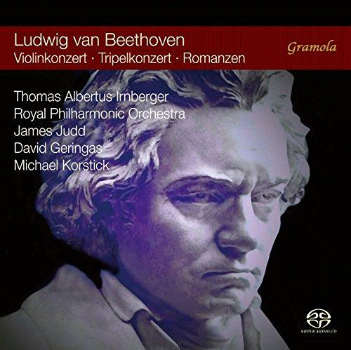 Ludwig van Beethoven: Violin Concerto in D major [