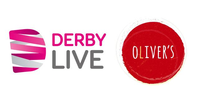 Derby Oliver's Logos