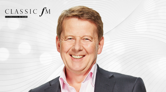 Classic FM 25th Birthday Presenter Special Shows