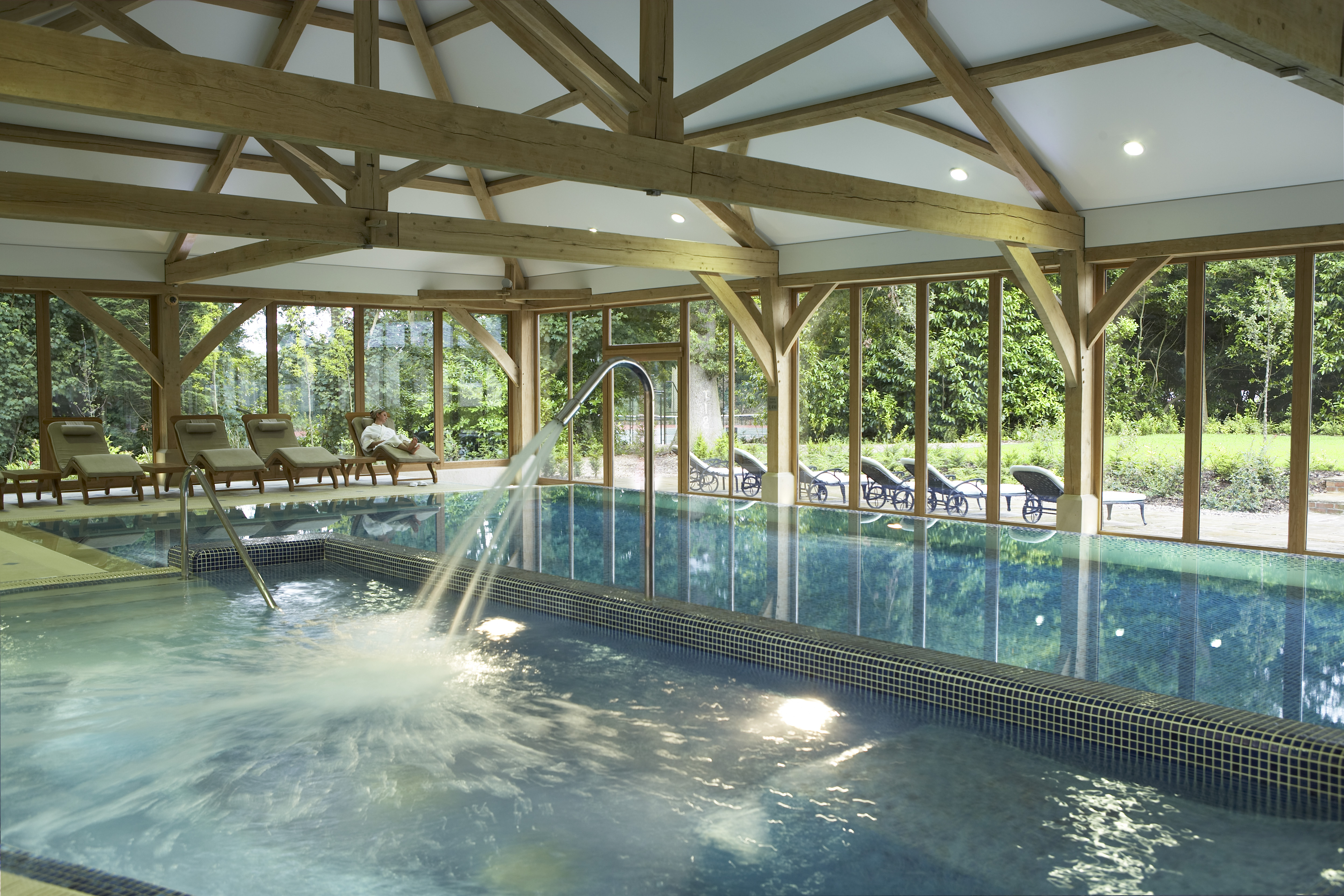Luton Hoo Hotel Spa