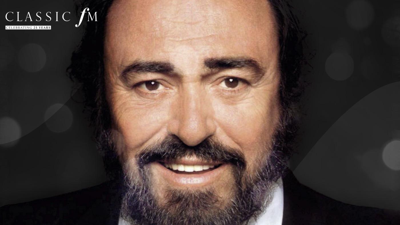 Pavarotti 10th Anniversary Concert
