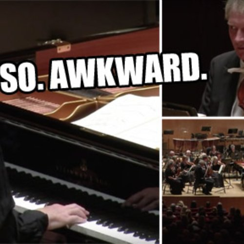 We made this guy listen to all 104 Haydn symphonies and put them ...