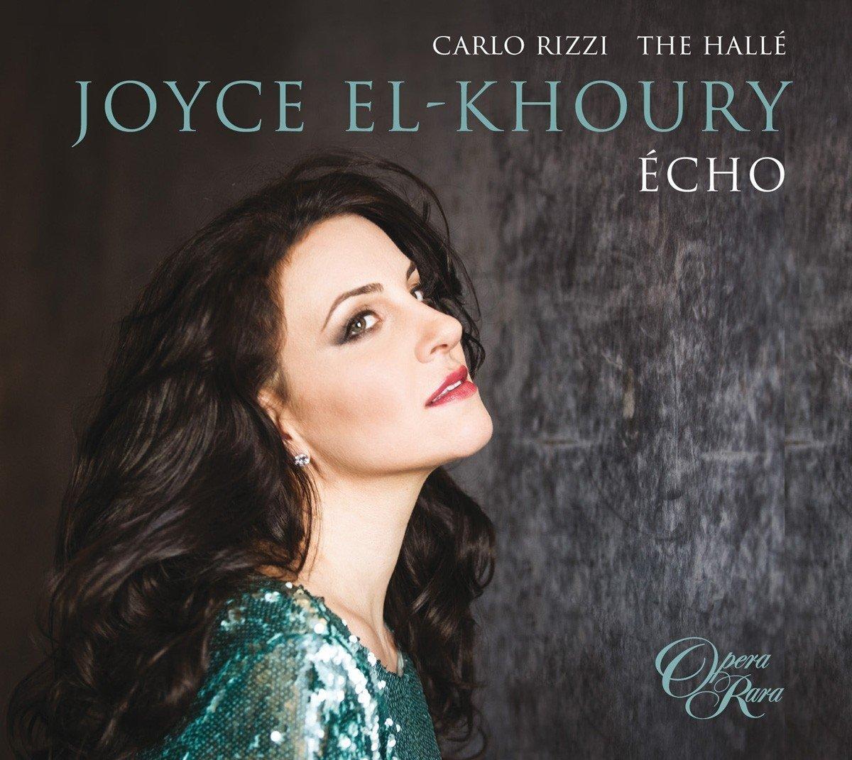 Joyce El-Khoury: Echo