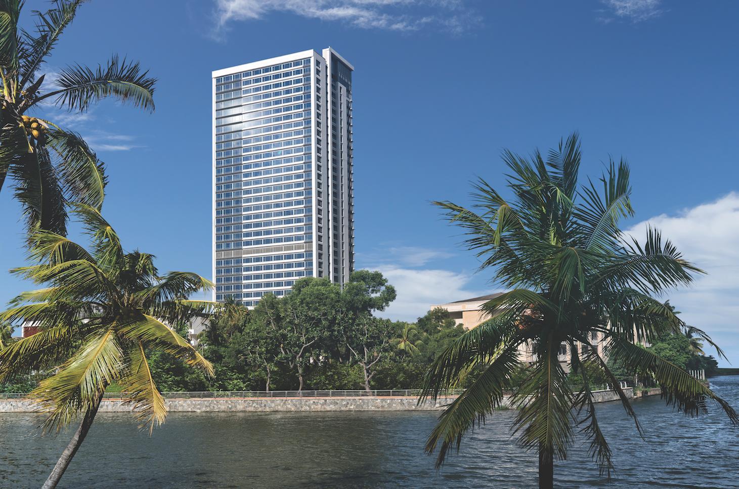 Colombo Shangri La