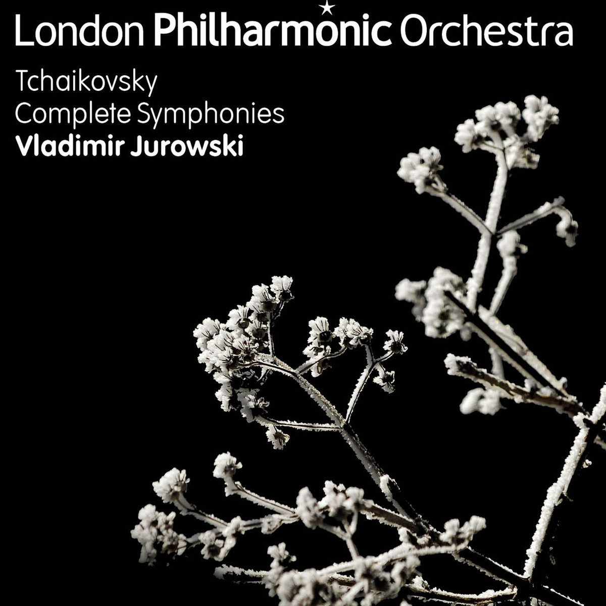 Tchaikovsky: London Philharmonic