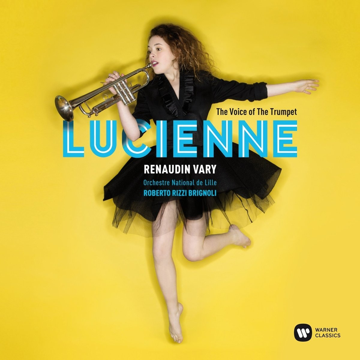 The Voice of the Trumpet - Orchestra National de L