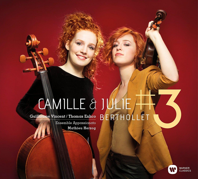 Camille et Julie 3