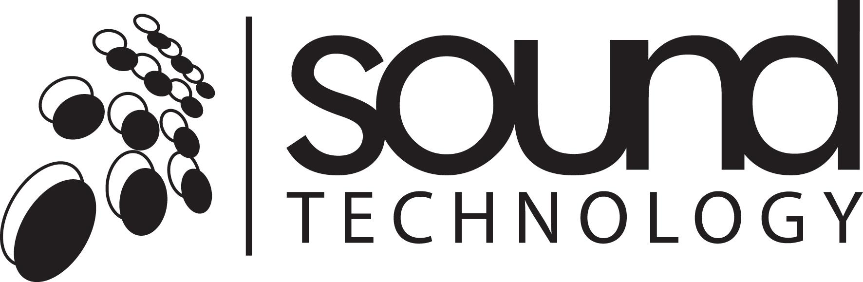 sound technology logo