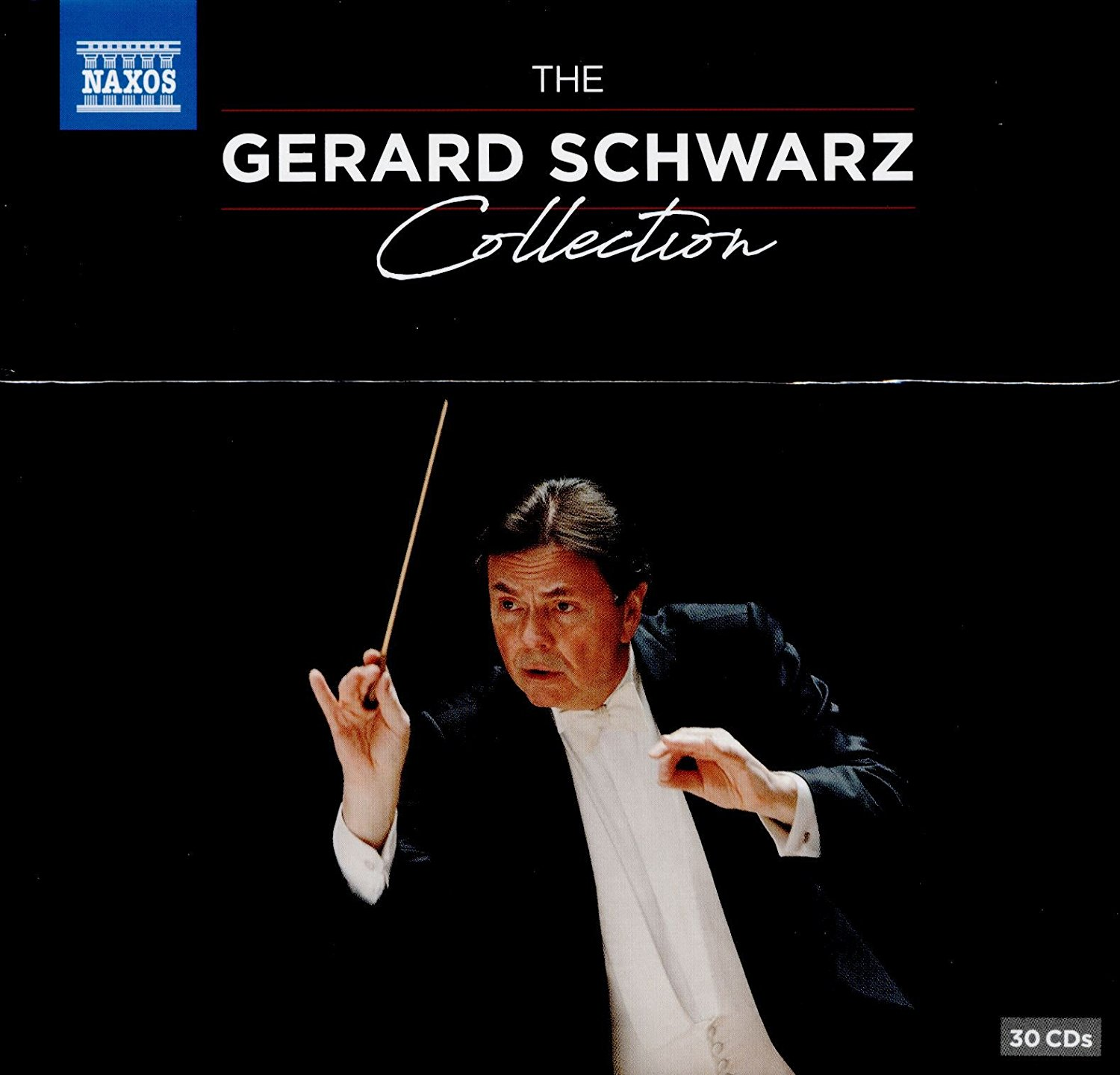 The Gerard Schwarz Collection  Naxos