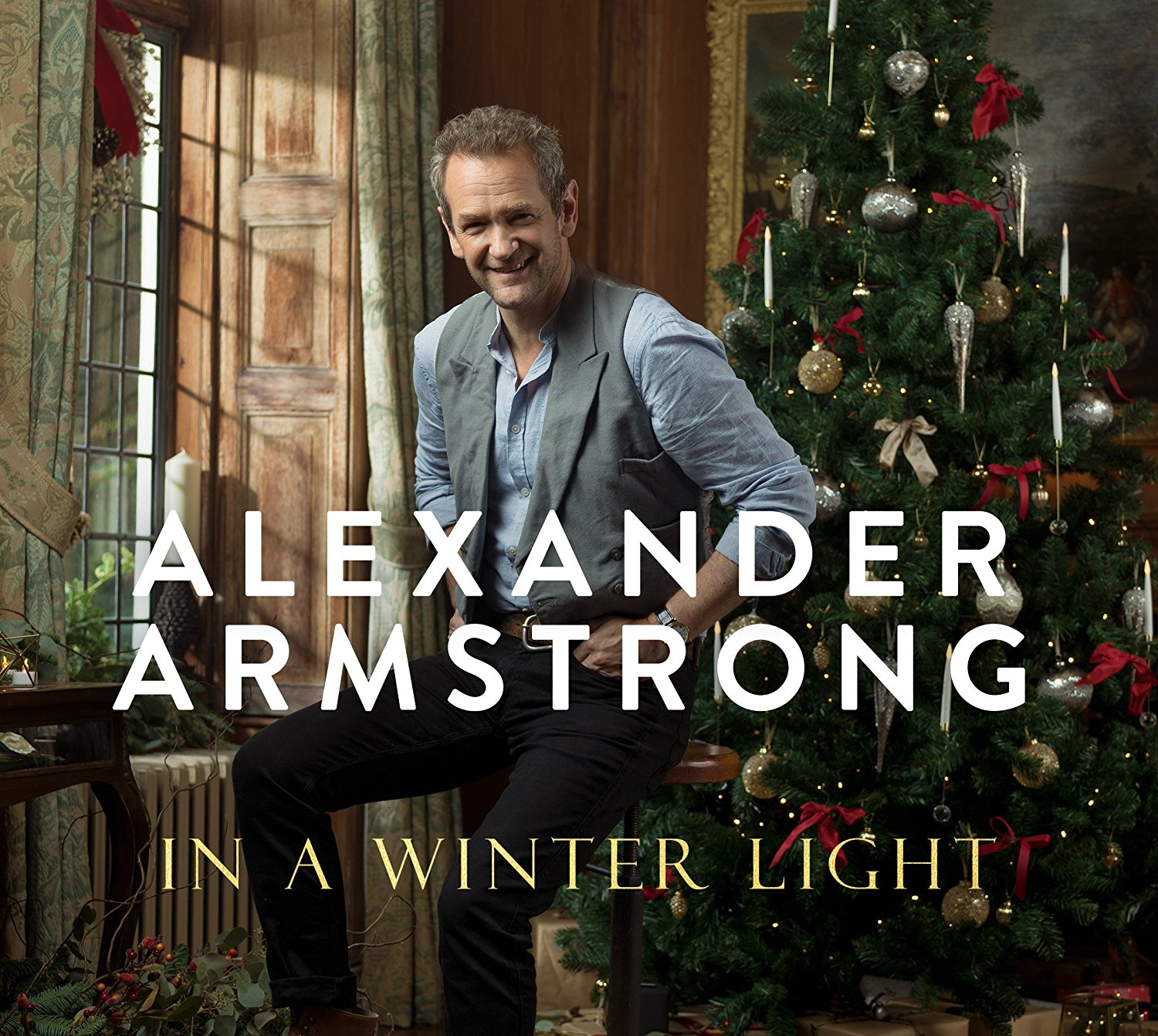 In a Winter Light Alexander Armstrong