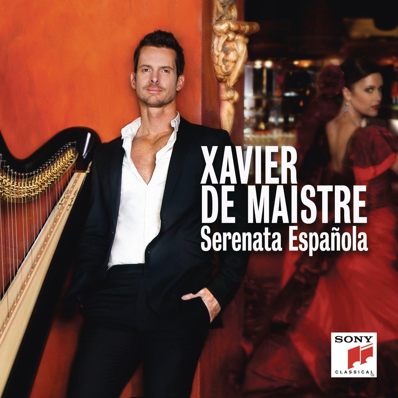Serenata Española - Xavier de Maistre  Sony