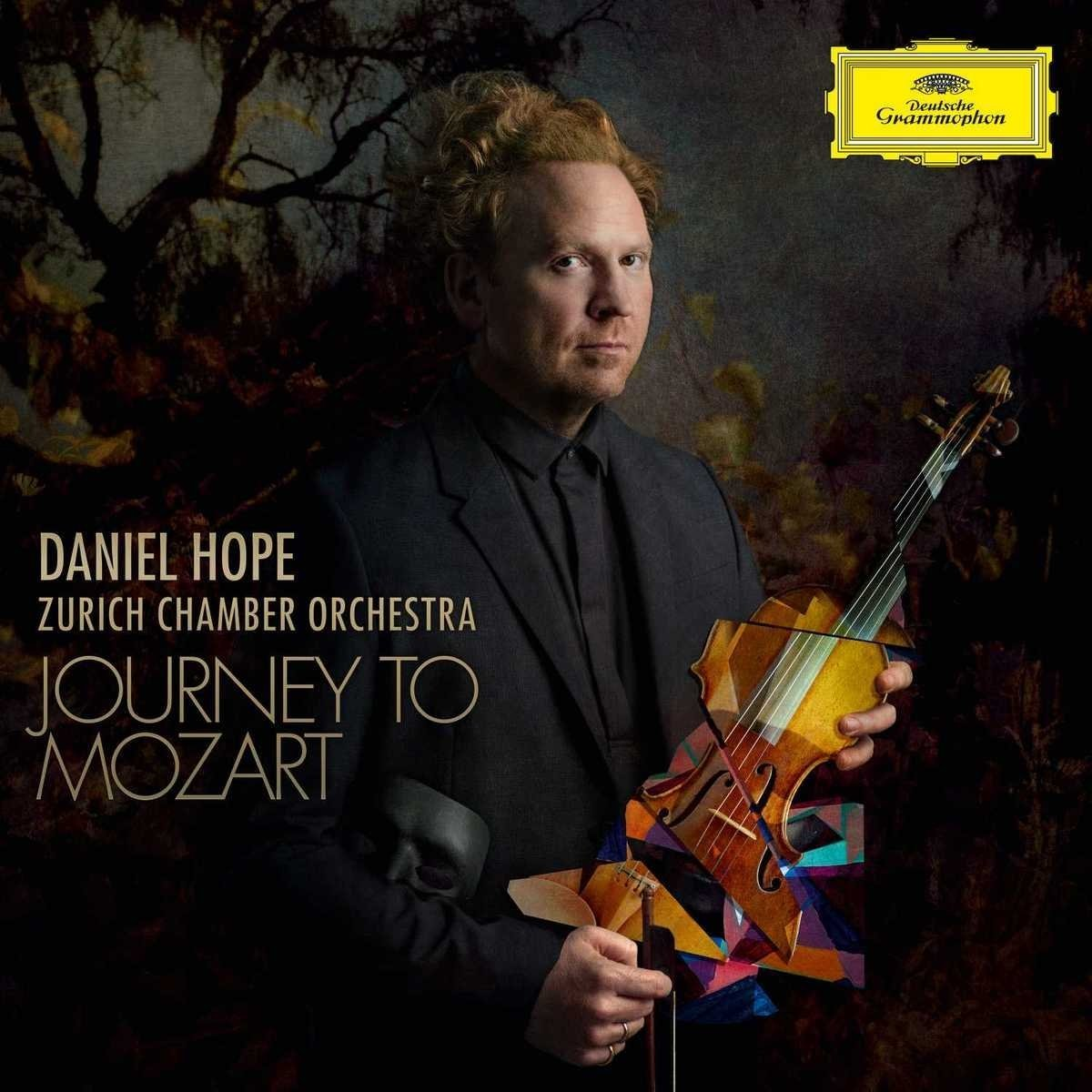 Journey To Mozart Daniel Hope