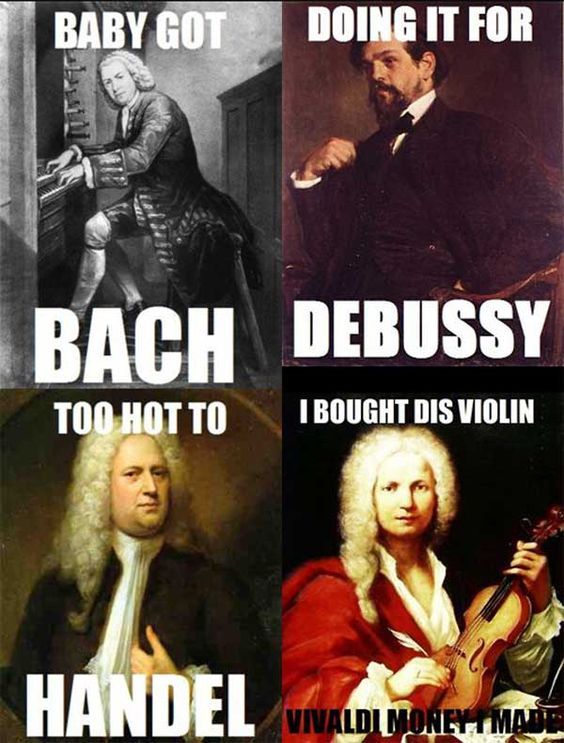 too hot to handel meme