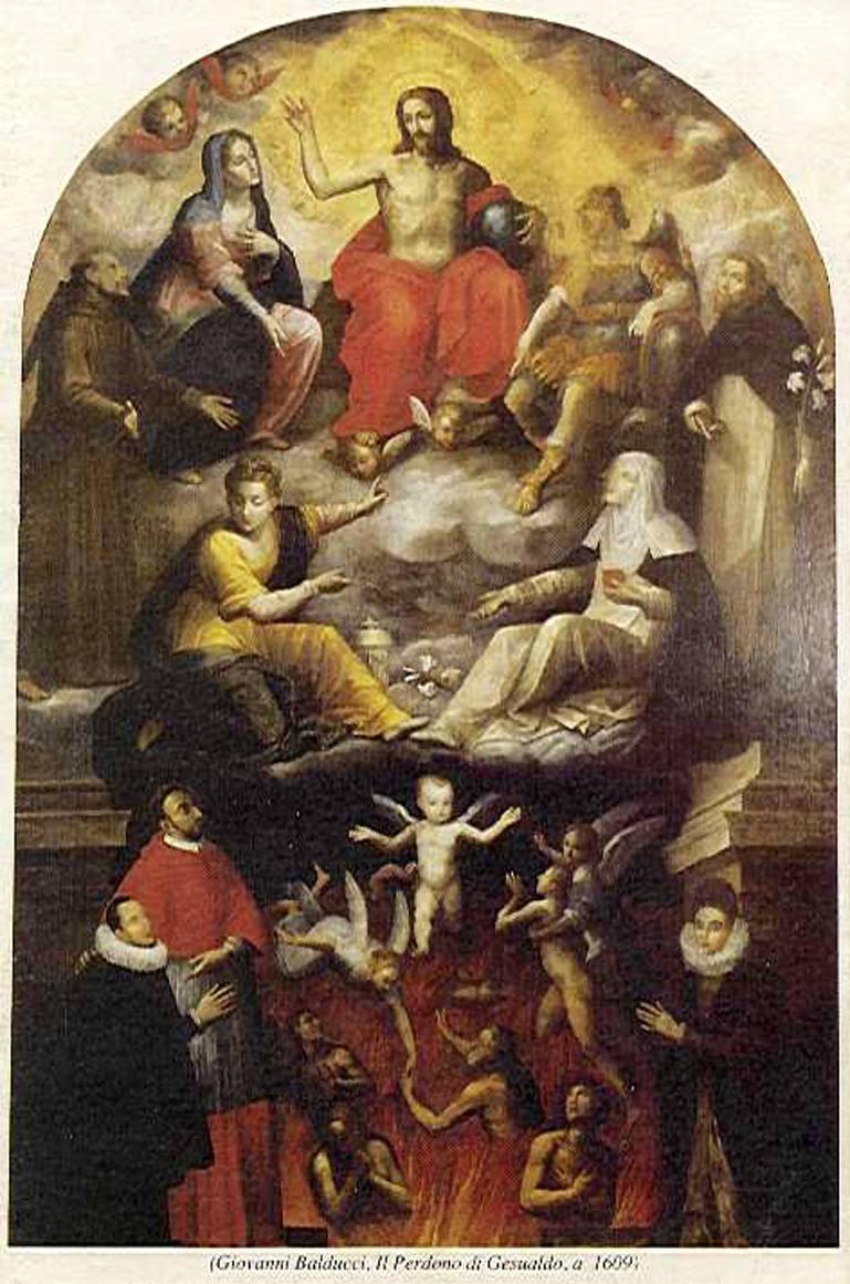 Perdona di Carlo Gesualdo