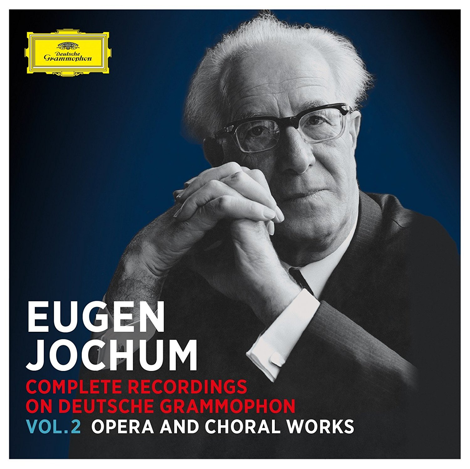 Eugen Jochum - Complete Recordings Vol.2