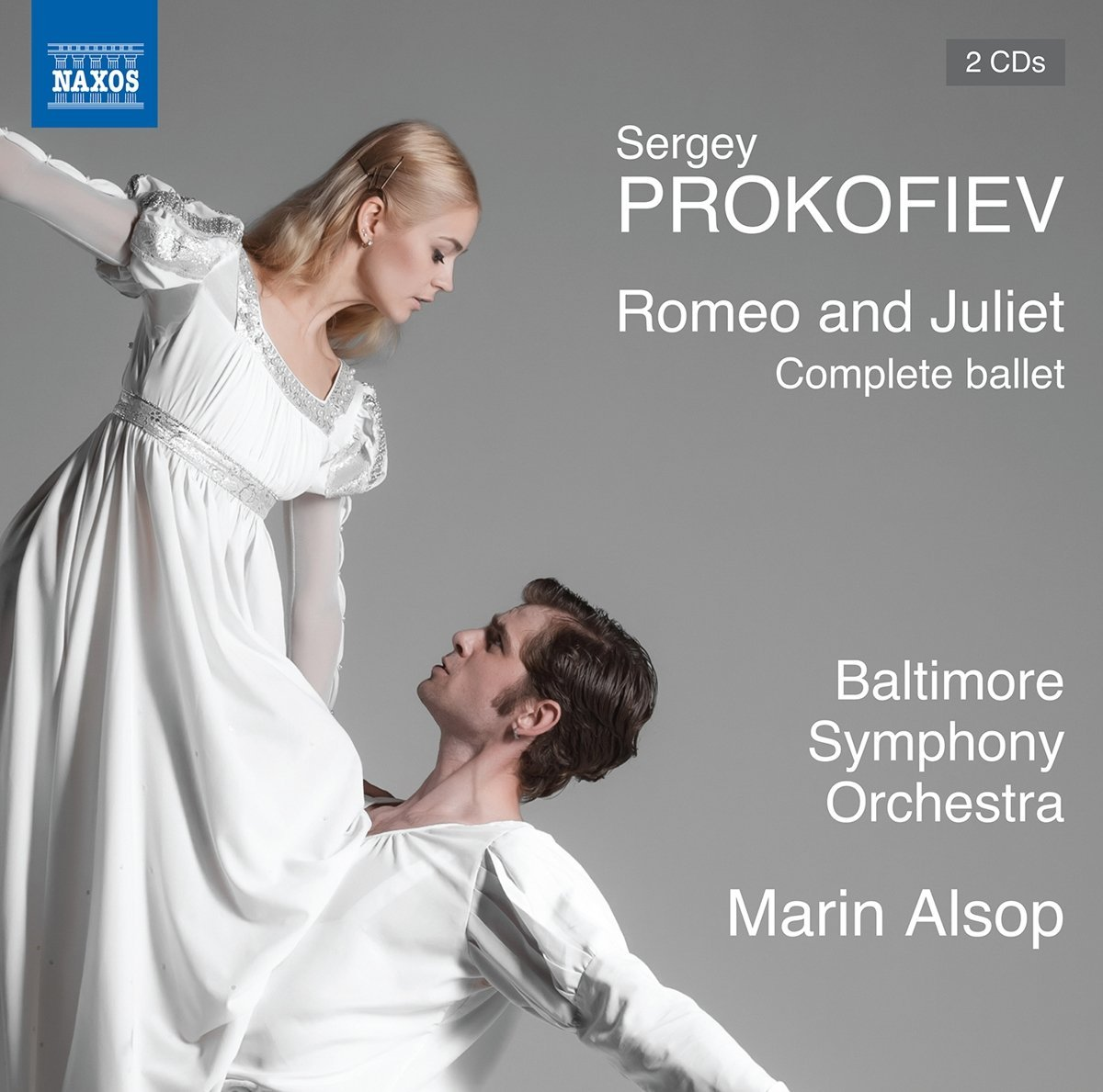 Prokofiev - Romeo and Juliet (Baltimore Symphony O