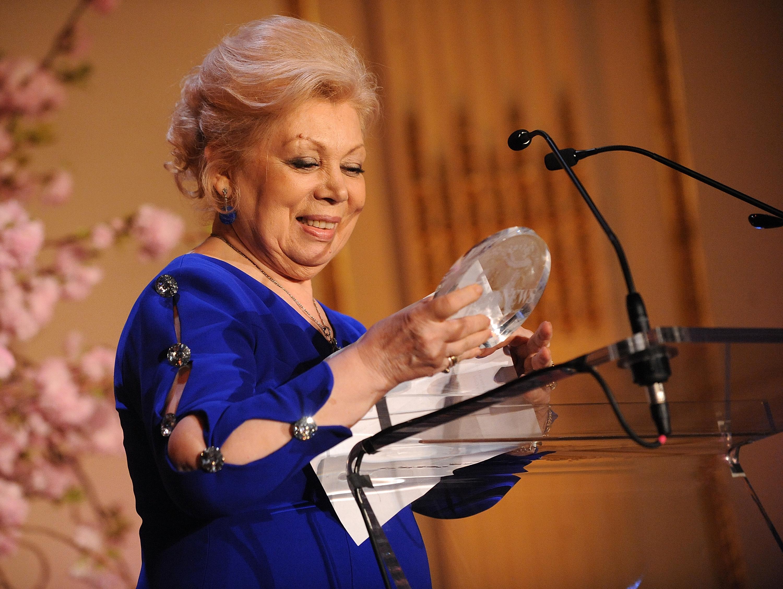 Mirella Freni has died aged 84