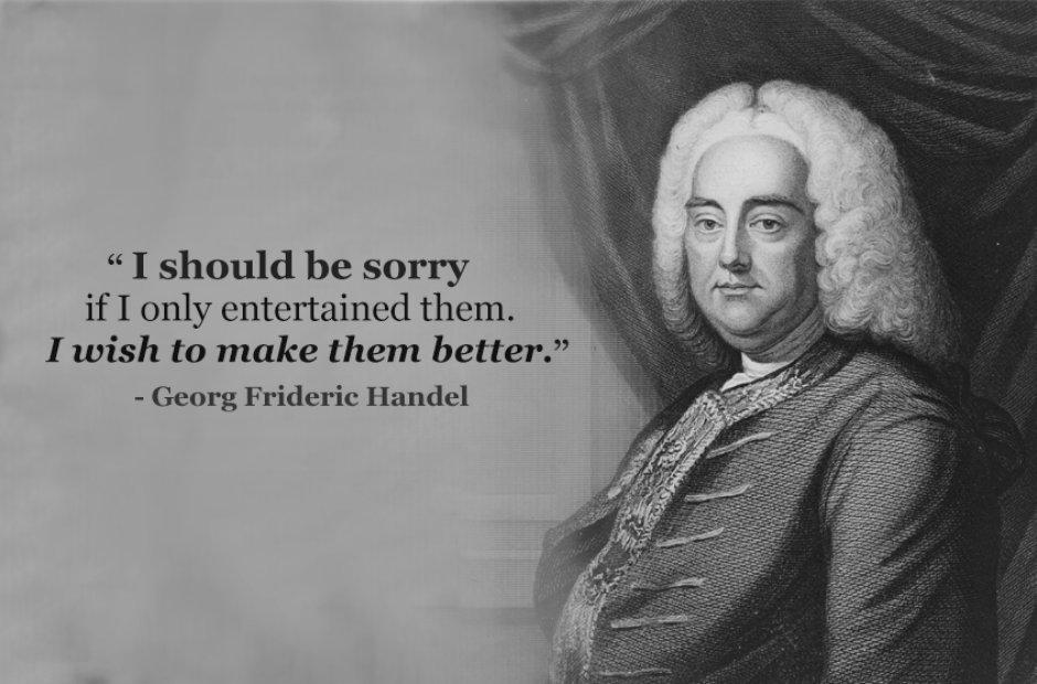 20 more inspiring composer quotes - Classic FM