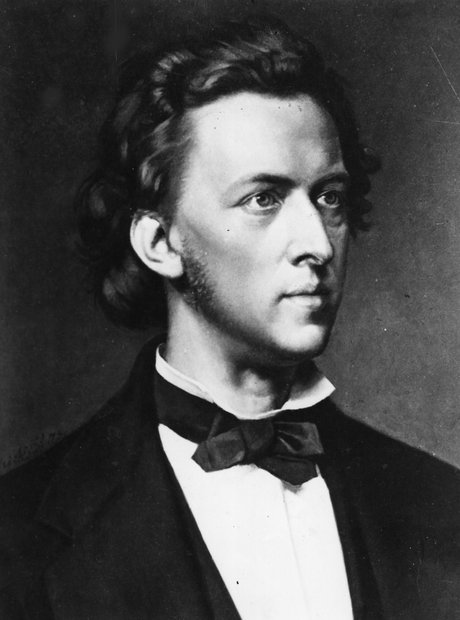 Image result for chopin