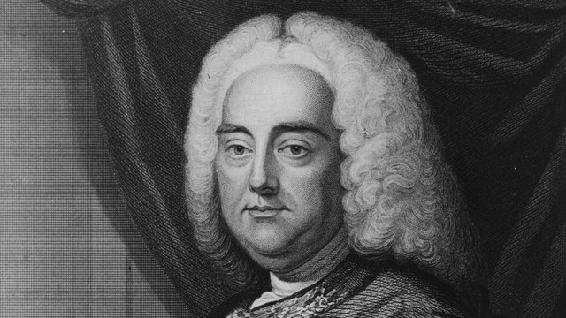 life of george frederick handel as an opera composer and producer Composer in focus – george frideric handel  and most popular in england, to  where he moved in 1712 following the enormous success of his opera rinaldo.