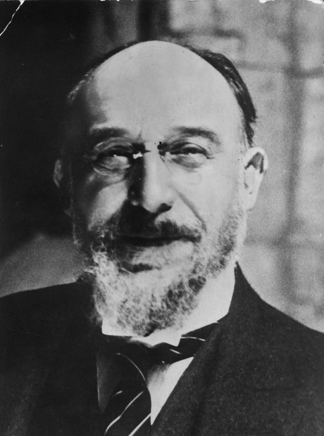 Erik Satie composer